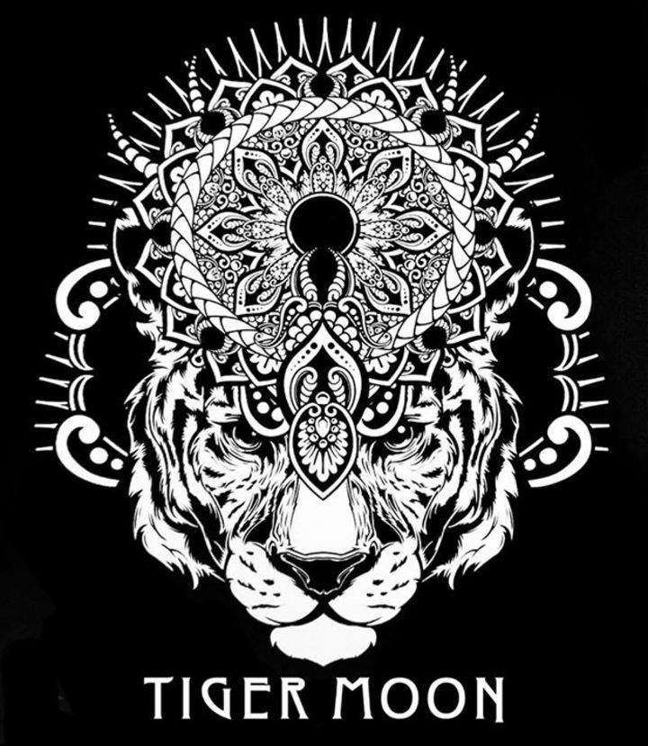 Tiger Moon Tour Dates