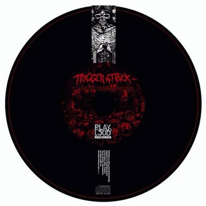 Trigger Attack Tour Dates