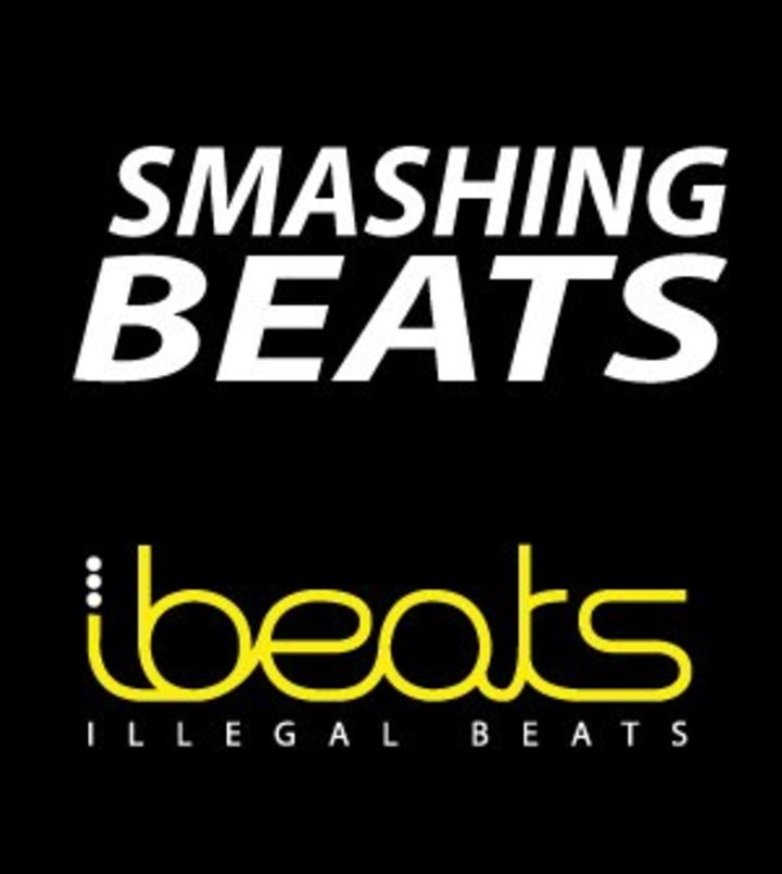 smashingbeats.com Tour Dates