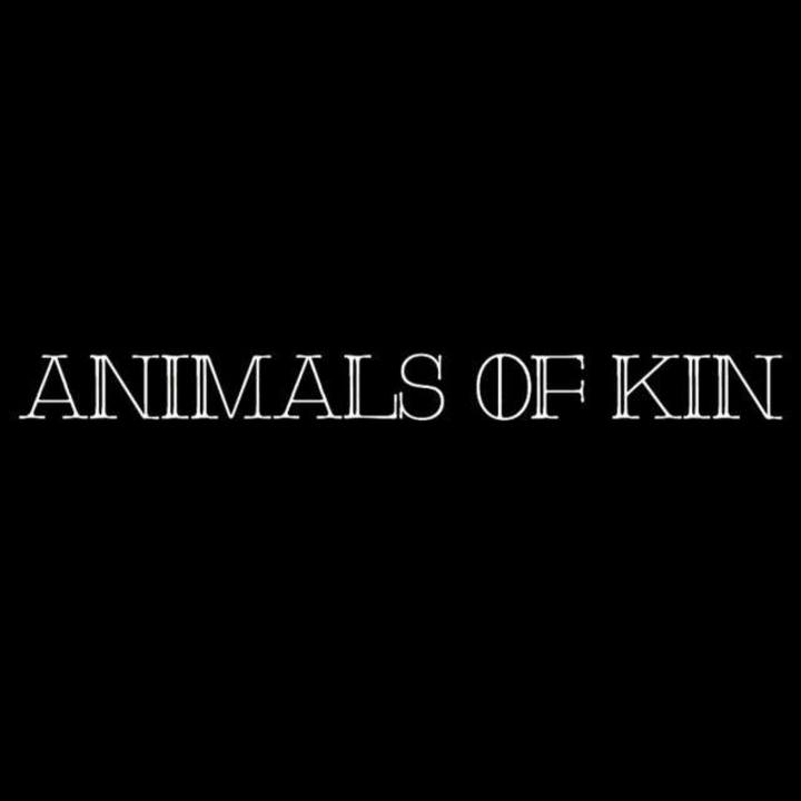 Animals of Kin Tour Dates