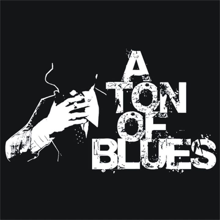 A Ton of Blues Tour Dates