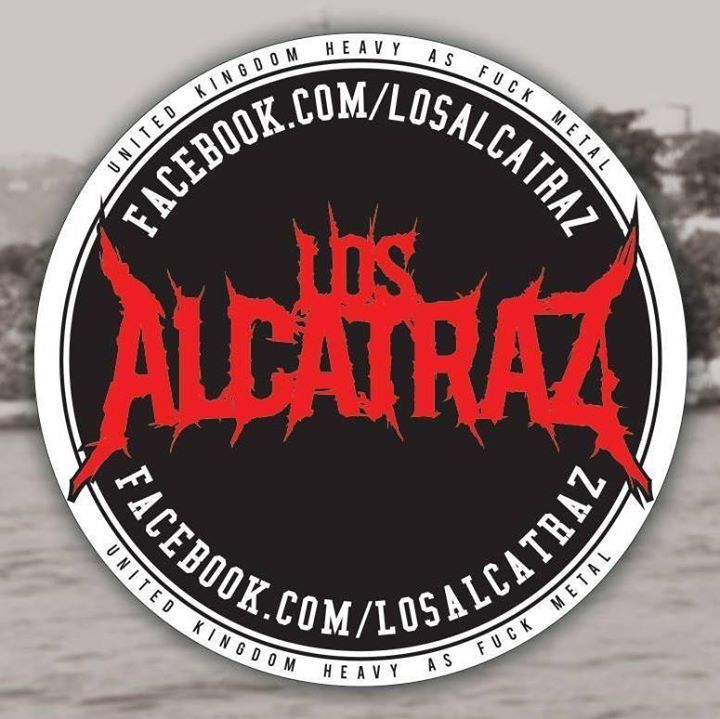 Los Alcatraz Tour Dates