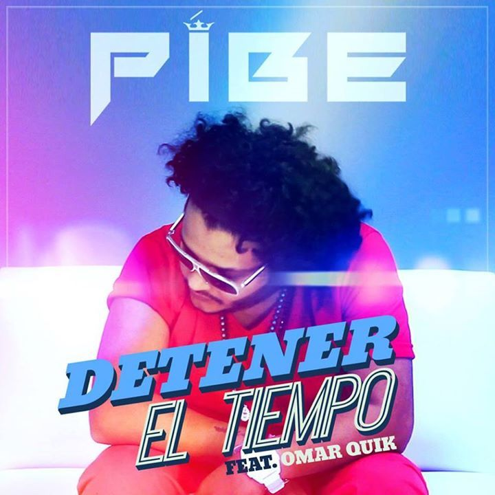 Pibe El Rey del Retro Tour Dates