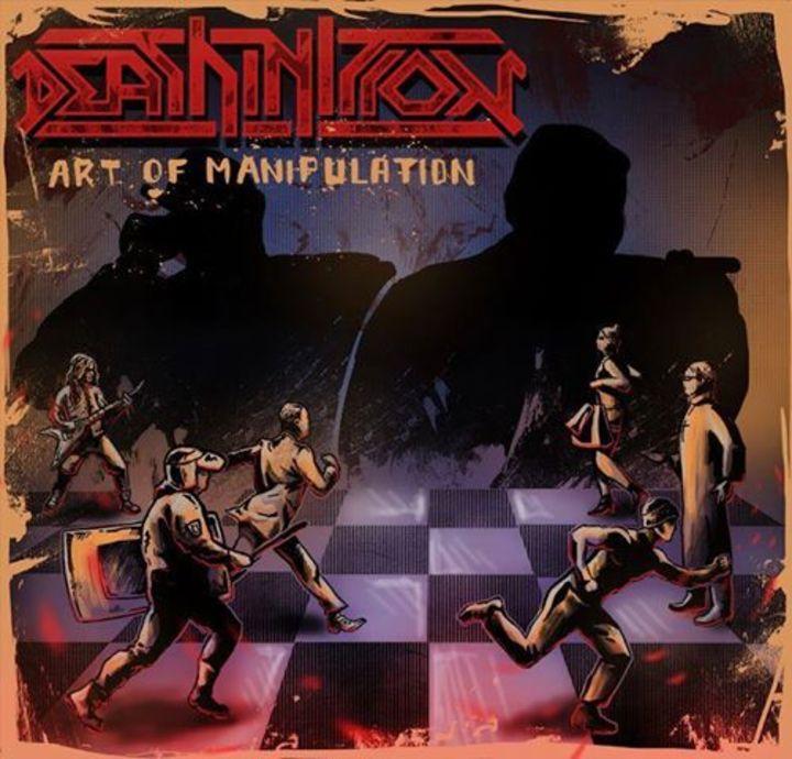 Deathinition Tour Dates