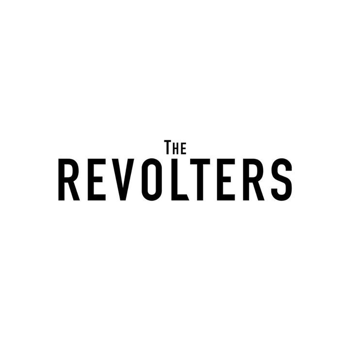 The Revolters Tour Dates