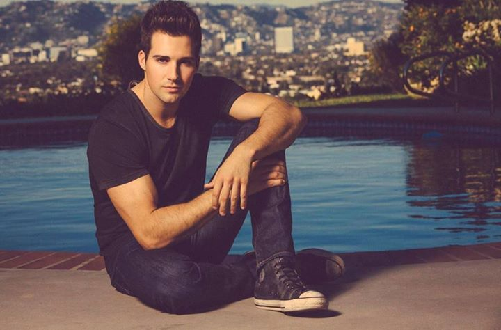 Fans de james maslow Tour Dates