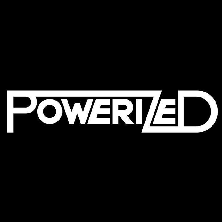 Powerized Tour Dates