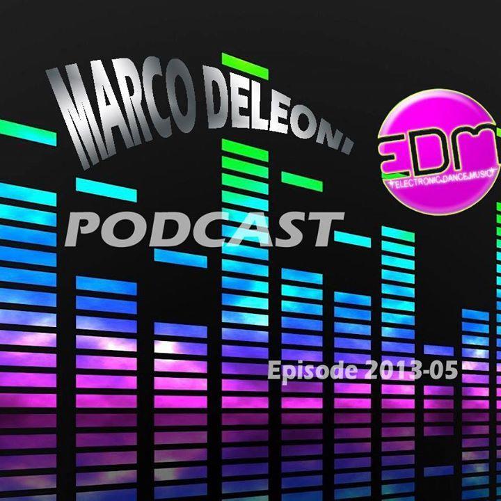 MARCO DELEONI Tour Dates