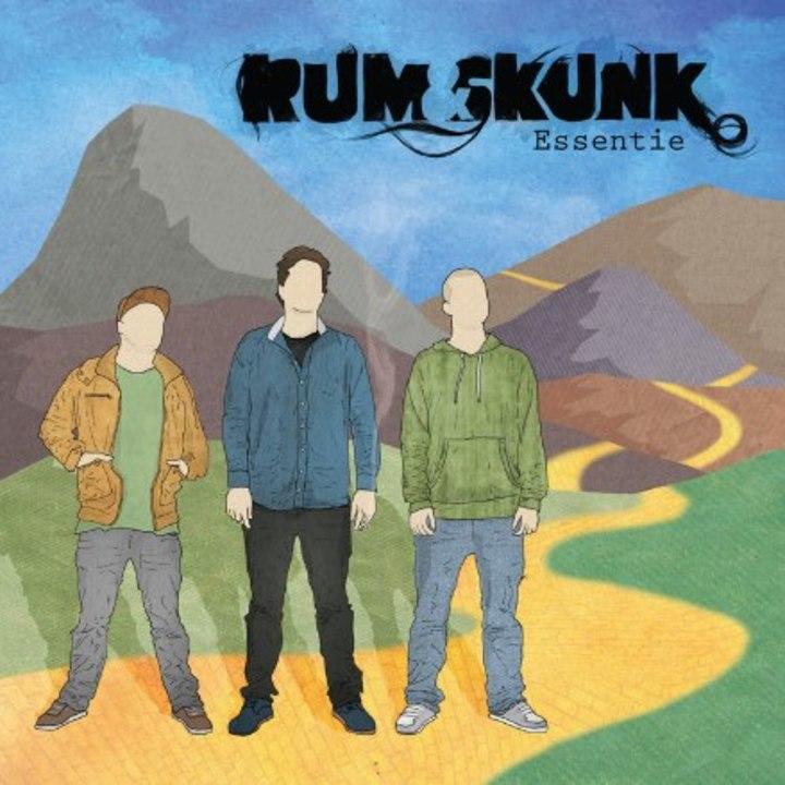 RUM&SKUNK Tour Dates