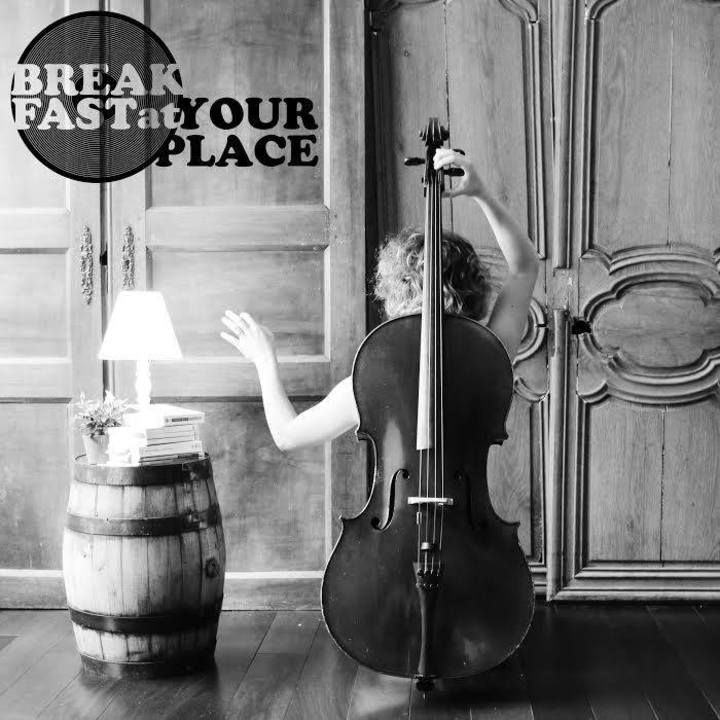 Breakfast at Your Place Tour Dates