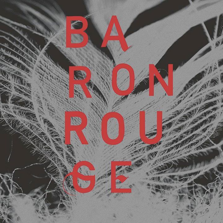 Baron Rouge Tour Dates
