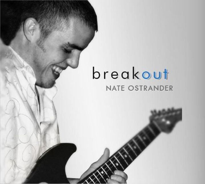 Nate Ostrander Music Tour Dates
