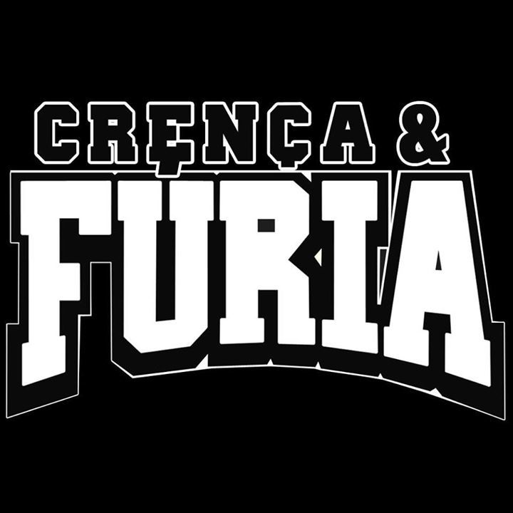 Crença e Fúria Tour Dates