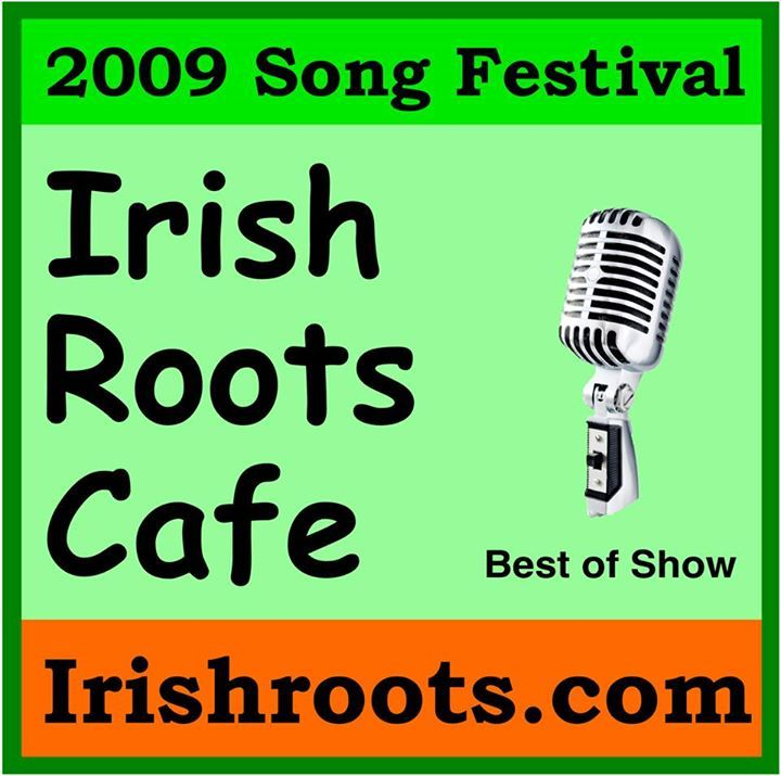 The Irish Roots Cafe house band Tour Dates