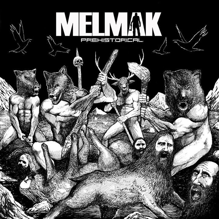 Melmak Tour Dates