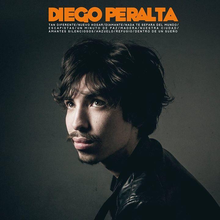 Diego Peralta Tour Dates