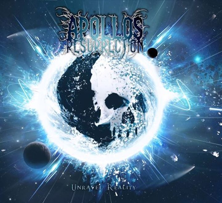 Apollos Resurrection Tour Dates