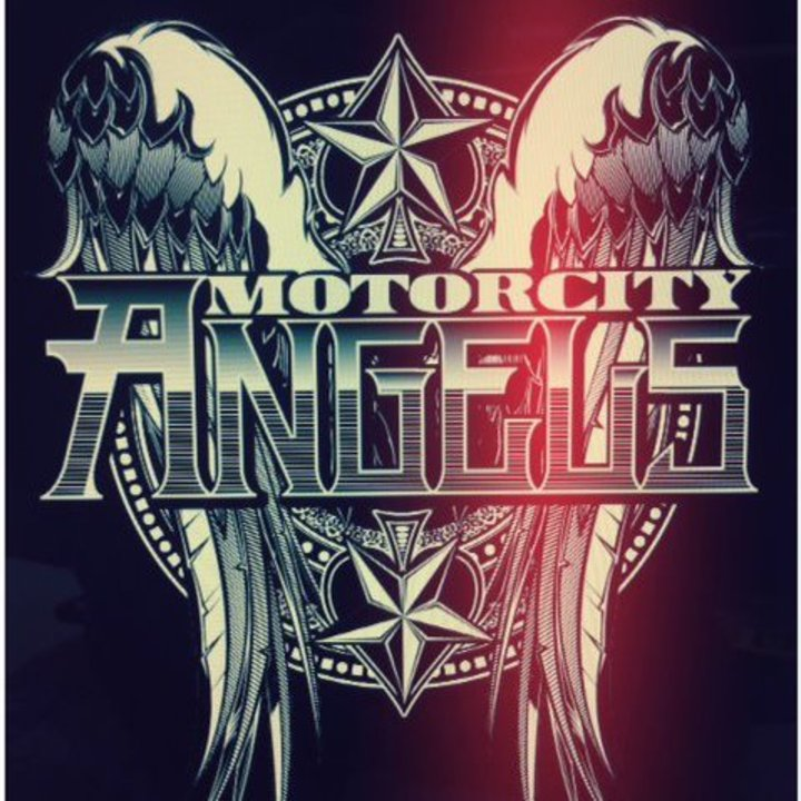 MotorCity Angels Tour Dates