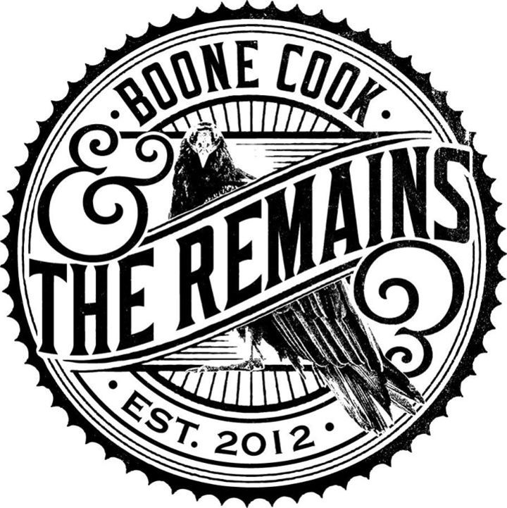 Boone Cook and The Remains Tour Dates