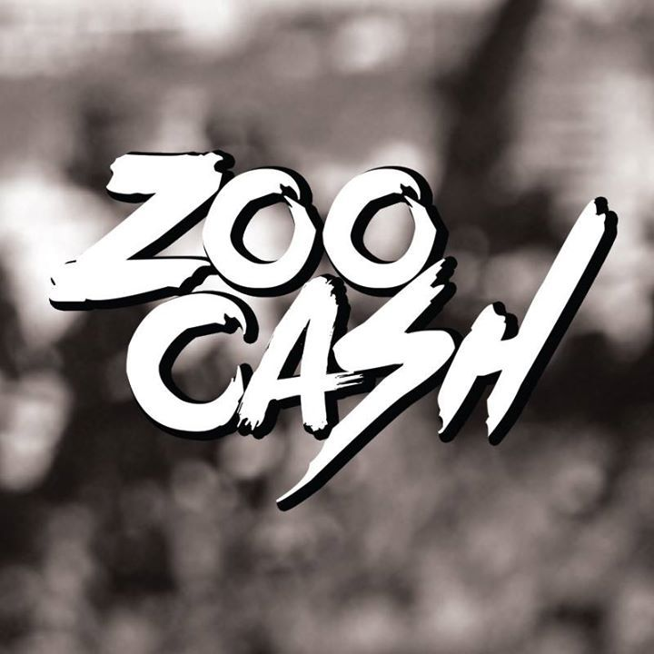Zoocash Tour Dates