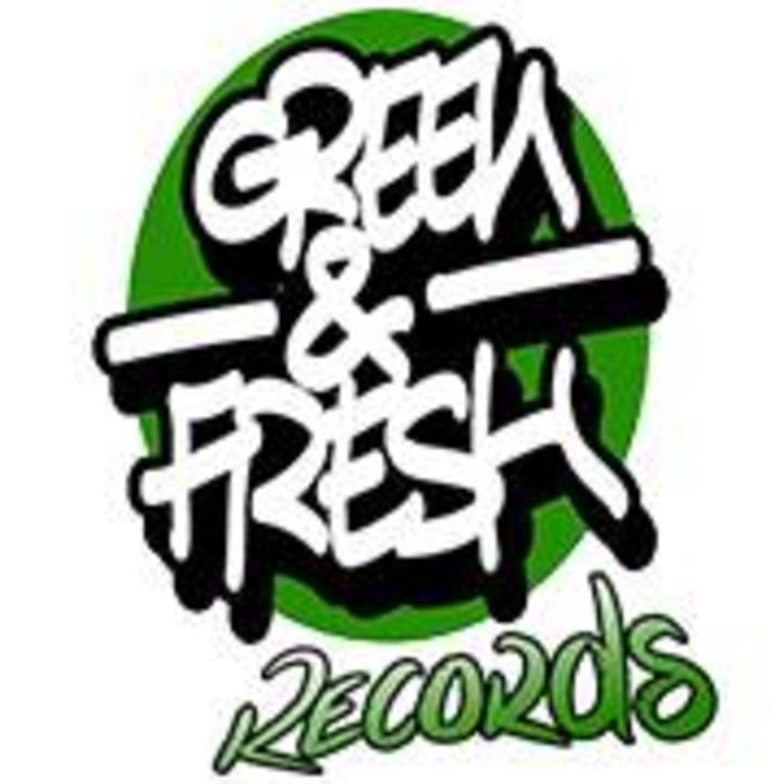 Green & Fresh Tour Dates