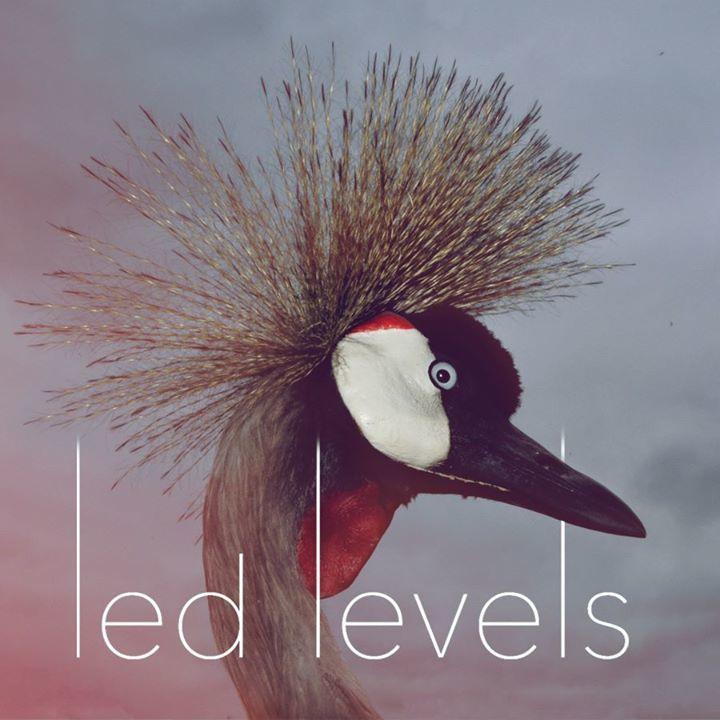Led Levels Tour Dates
