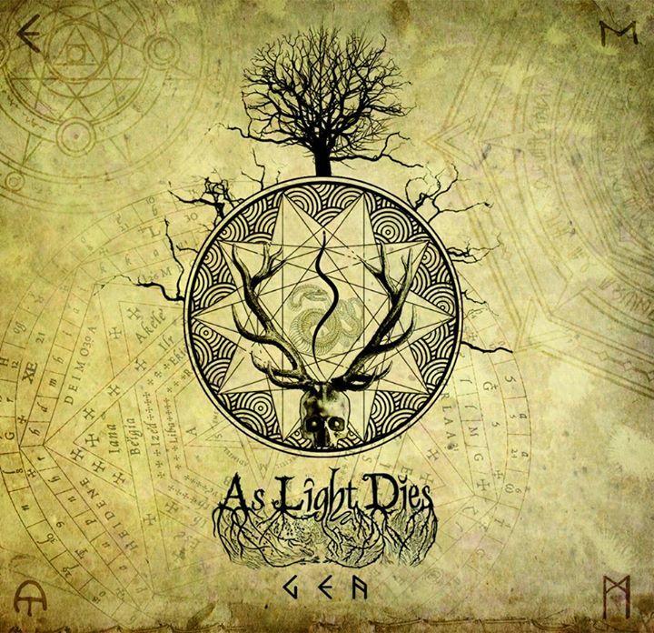 As Light Dies Tour Dates