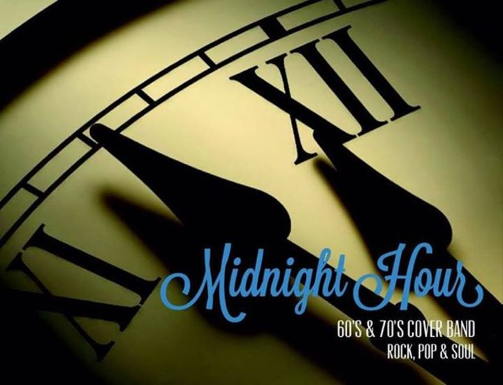 Midnight Hour Band Tour Dates