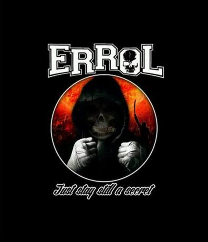 Errol Tour Dates