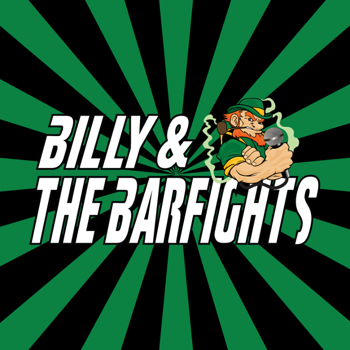 Billy And The Barfights Tour Dates