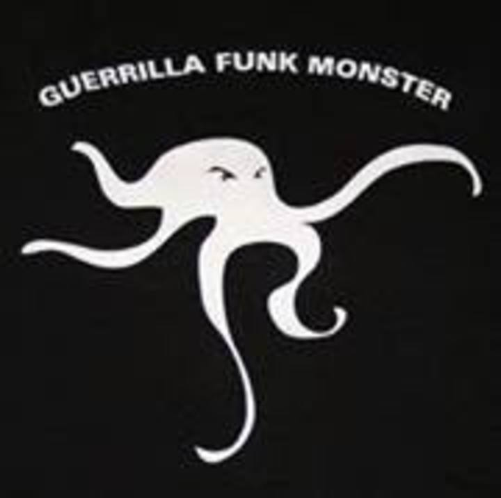 Guerrilla Funk Monster Tour Dates