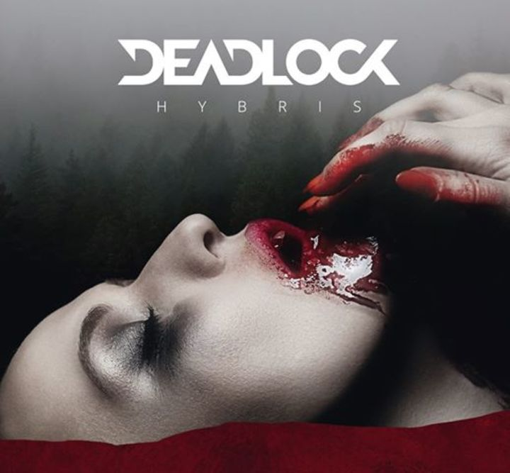 Deadlock @ F-Haus - Jena, Germany