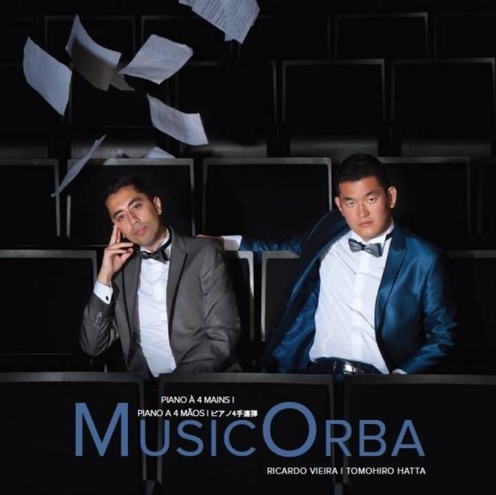 MusicOrba Tour Dates