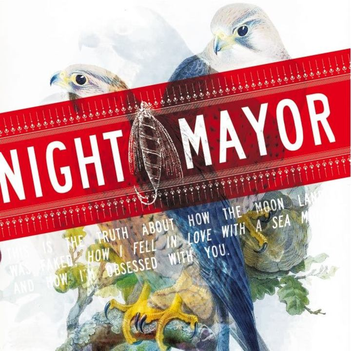 Night Mayor Tour Dates
