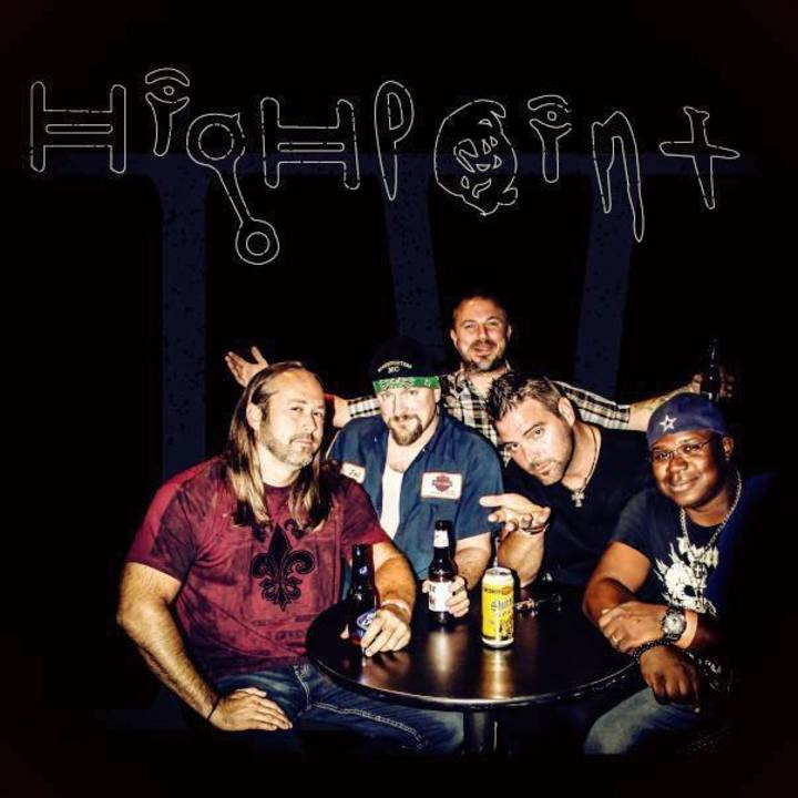 Highpoint : Band Tour Dates
