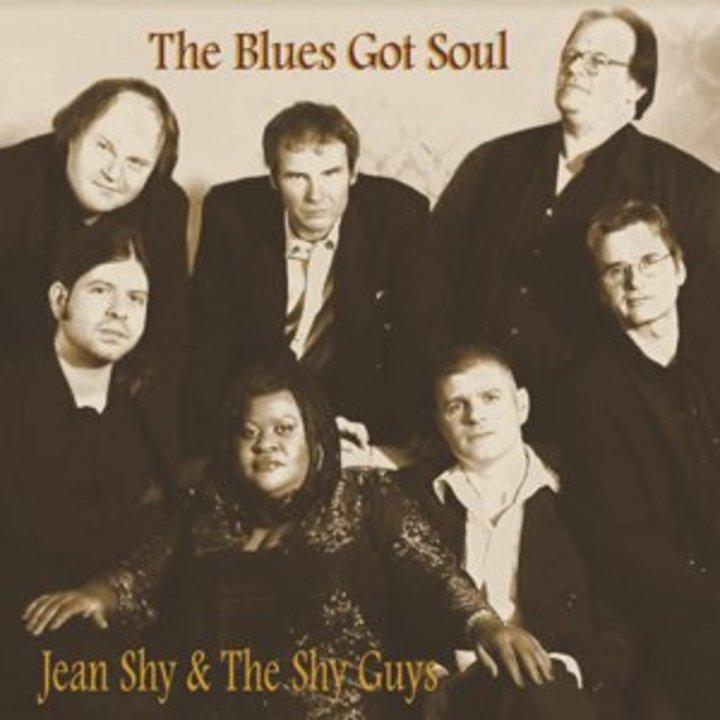 Jean Shy & The Shy Guys Tour Dates