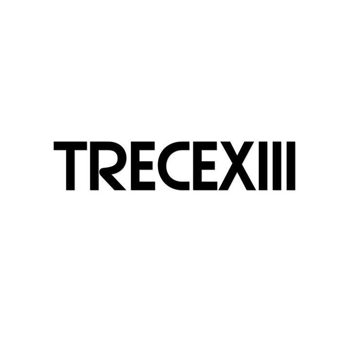 TreceXIII Tour Dates