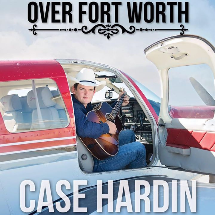 Case Hardin Tour Dates