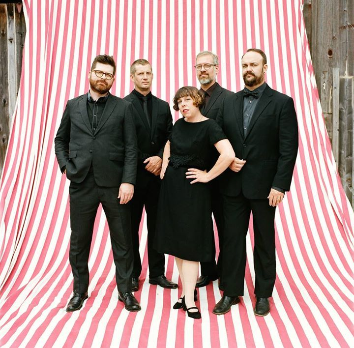 The Decemberists Tour Dates