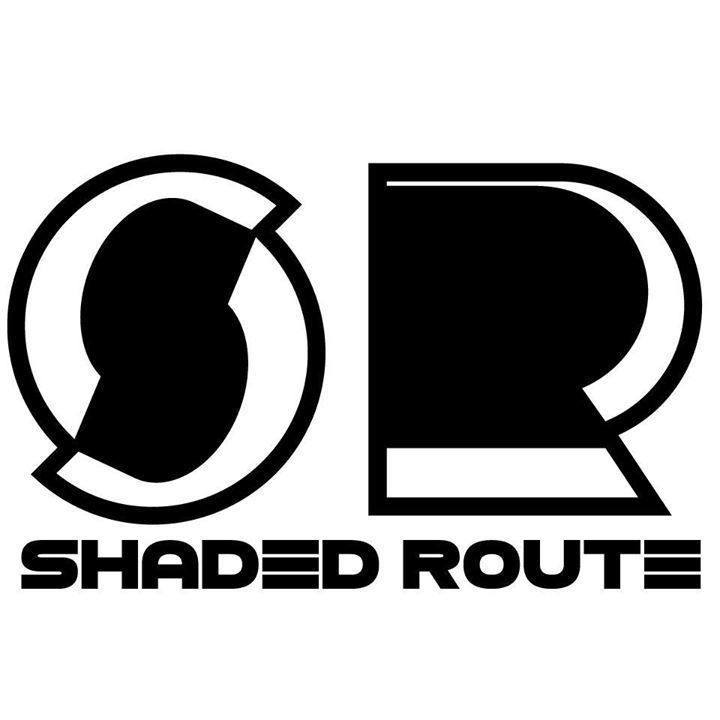 Shaded Route Tour Dates