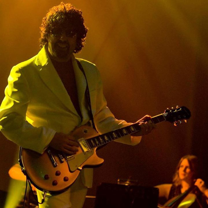The ELO Experience Tour Dates