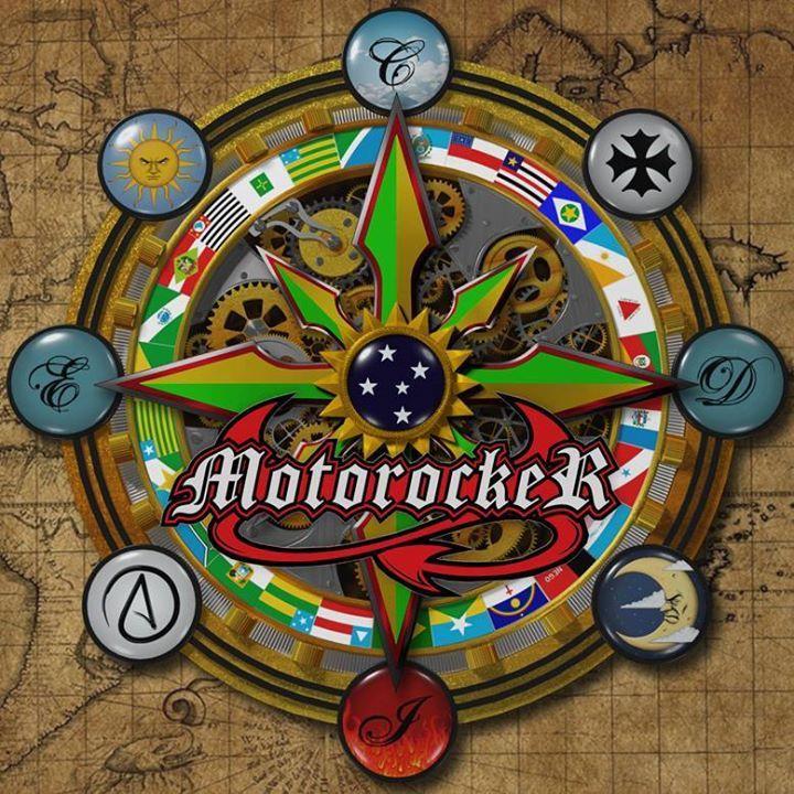 Motorocker Tour Dates