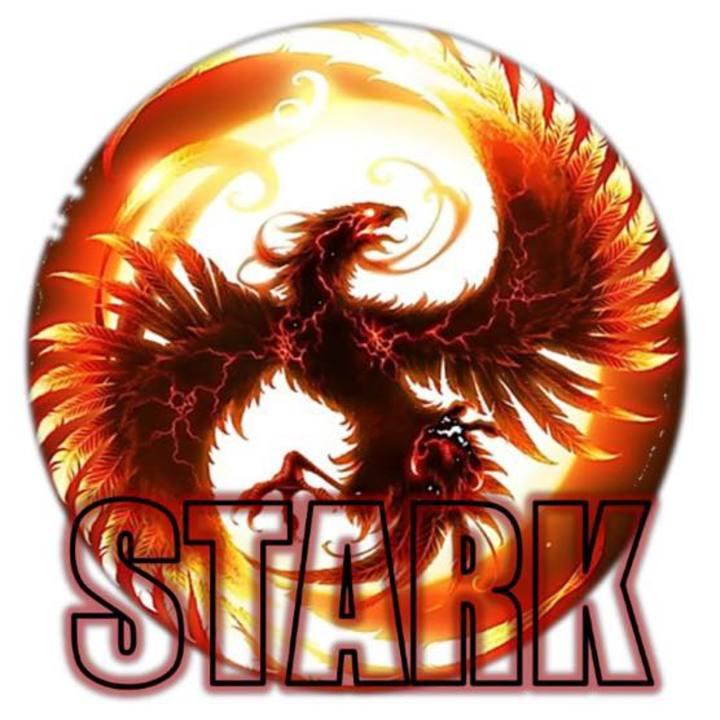 Stark Tour Dates