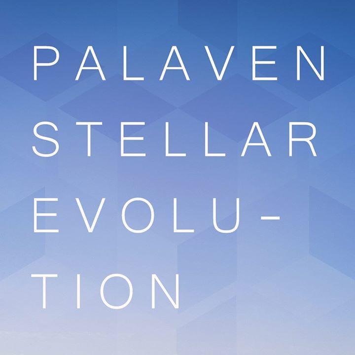 Palaven Tour Dates