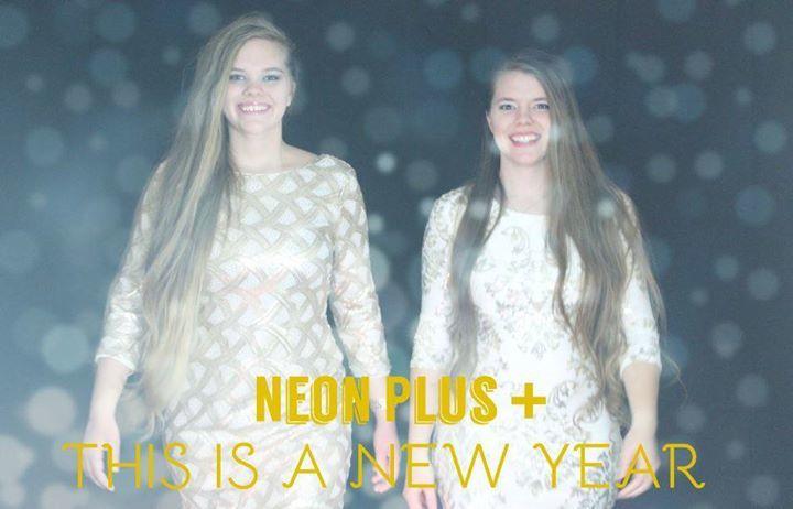 Neon Plus + Tour Dates