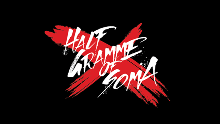 HALF Gramme of SOMA Tour Dates