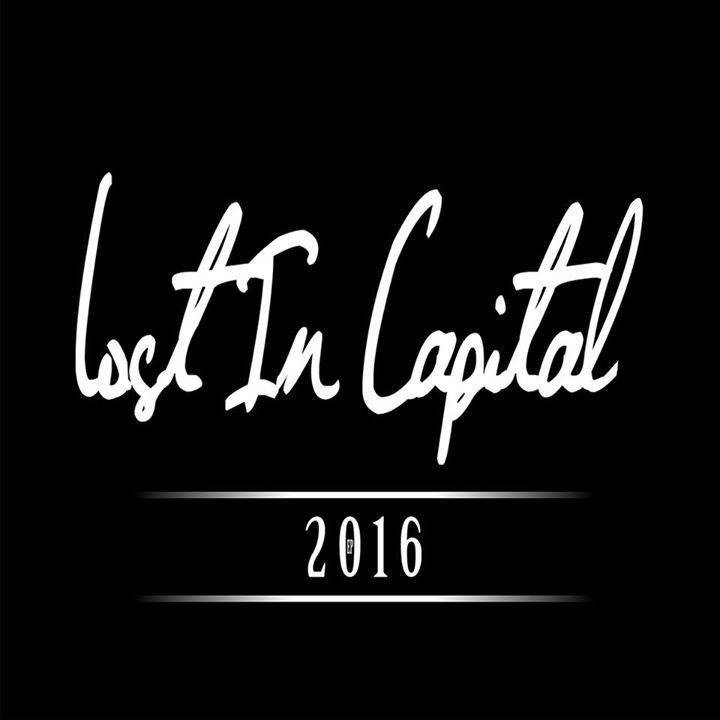 Lost In Capital Tour Dates