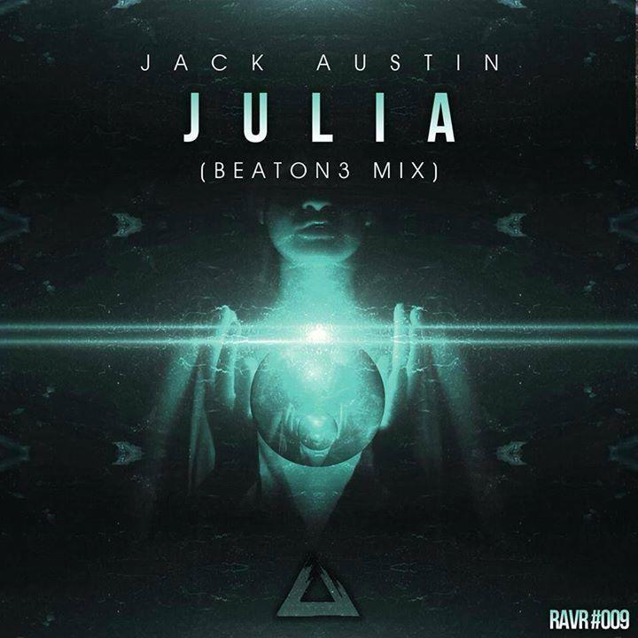 Jack Austin Tour Dates