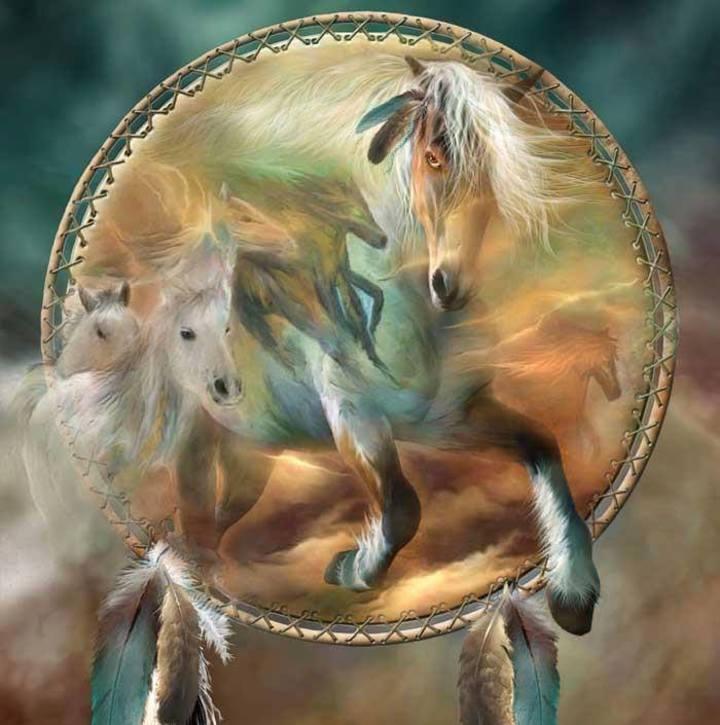 Dream Horse Tour Dates