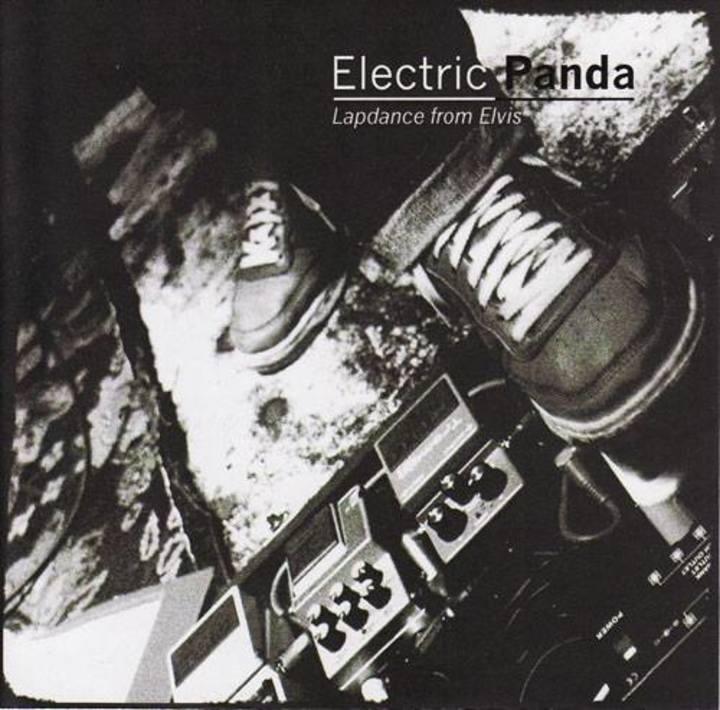 Electric Panda Tour Dates